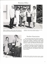 Page 17, 1972 Edition, Delano High School - Del Ano Yearbook (Delano, CA) online yearbook collection