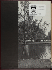 Page 2, 1972 Edition, Delano High School - Del Ano Yearbook (Delano, CA) online yearbook collection