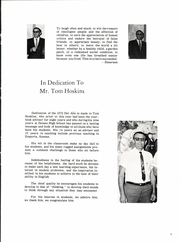 Page 9, 1972 Edition, Delano High School - Del Ano Yearbook (Delano, CA) online yearbook collection