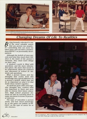 Page 12, 1987 Edition, McLane High School - Greacan Yearbook (Fresno, CA) online yearbook collection