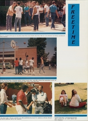 Page 15, 1987 Edition, McLane High School - Greacan Yearbook (Fresno, CA) online yearbook collection