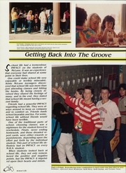 Page 16, 1987 Edition, McLane High School - Greacan Yearbook (Fresno, CA) online yearbook collection