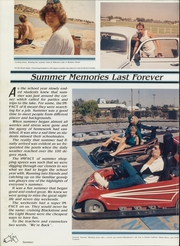Page 6, 1987 Edition, McLane High School - Greacan Yearbook (Fresno, CA) online yearbook collection