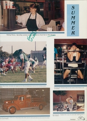 Page 7, 1987 Edition, McLane High School - Greacan Yearbook (Fresno, CA) online yearbook collection