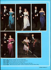 Page 11, 1984 Edition, San Joaquin Memorial High School - Spirit Yearbook (Fresno, CA) online yearbook collection
