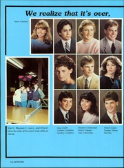 Page 16, 1984 Edition, San Joaquin Memorial High School - Spirit Yearbook (Fresno, CA) online yearbook collection