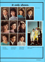 Page 17, 1984 Edition, San Joaquin Memorial High School - Spirit Yearbook (Fresno, CA) online yearbook collection