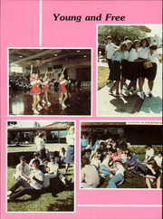 Page 6, 1984 Edition, San Joaquin Memorial High School - Spirit Yearbook (Fresno, CA) online yearbook collection