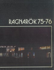 1976 Edition, Valhalla High School - Ragnarok Yearbook (El Cajon, CA)
