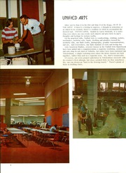 Page 10, 1976 Edition, Valhalla High School - Ragnarok Yearbook (El Cajon, CA) online yearbook collection