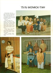 Page 12, 1976 Edition, Valhalla High School - Ragnarok Yearbook (El Cajon, CA) online yearbook collection