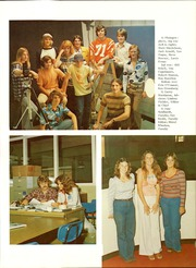 Page 13, 1976 Edition, Valhalla High School - Ragnarok Yearbook (El Cajon, CA) online yearbook collection
