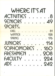 Page 6, 1976 Edition, Valhalla High School - Ragnarok Yearbook (El Cajon, CA) online yearbook collection