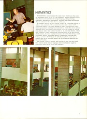 Page 9, 1976 Edition, Valhalla High School - Ragnarok Yearbook (El Cajon, CA) online yearbook collection