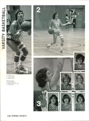 Page 130, 1979 Edition, Valhalla High School - Ragnarok Yearbook (El Cajon, CA) online yearbook collection