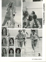 Page 131, 1979 Edition, Valhalla High School - Ragnarok Yearbook (El Cajon, CA) online yearbook collection