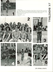 Page 133, 1979 Edition, Valhalla High School - Ragnarok Yearbook (El Cajon, CA) online yearbook collection