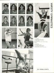 Page 145, 1979 Edition, Valhalla High School - Ragnarok Yearbook (El Cajon, CA) online yearbook collection