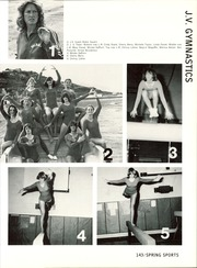 Page 147, 1979 Edition, Valhalla High School - Ragnarok Yearbook (El Cajon, CA) online yearbook collection