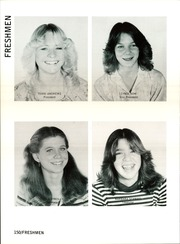 Page 154, 1979 Edition, Valhalla High School - Ragnarok Yearbook (El Cajon, CA) online yearbook collection
