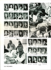 Page 156, 1979 Edition, Valhalla High School - Ragnarok Yearbook (El Cajon, CA) online yearbook collection