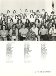 Page 17, 1979 Edition, Valhalla High School - Ragnarok Yearbook (El Cajon, CA) online yearbook collection