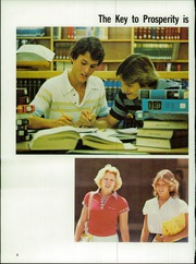 Page 10, 1980 Edition, Hoover High School - Memoir Yearbook (Fresno, CA) online yearbook collection