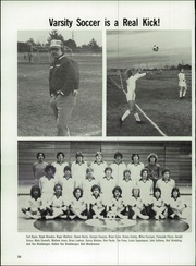 Page 40, 1980 Edition, Hoover High School - Memoir Yearbook (Fresno, CA) online yearbook collection
