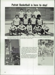 Page 46, 1980 Edition, Hoover High School - Memoir Yearbook (Fresno, CA) online yearbook collection