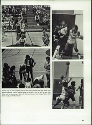 Page 47, 1980 Edition, Hoover High School - Memoir Yearbook (Fresno, CA) online yearbook collection