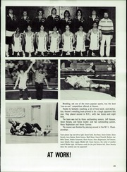 Page 51, 1980 Edition, Hoover High School - Memoir Yearbook (Fresno, CA) online yearbook collection