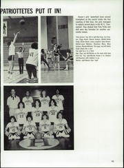Page 55, 1980 Edition, Hoover High School - Memoir Yearbook (Fresno, CA) online yearbook collection