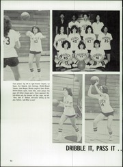 Page 56, 1980 Edition, Hoover High School - Memoir Yearbook (Fresno, CA) online yearbook collection