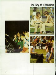 Page 6, 1980 Edition, Hoover High School - Memoir Yearbook (Fresno, CA) online yearbook collection