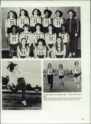 Page 61, 1980 Edition, Hoover High School - Memoir Yearbook (Fresno, CA) online yearbook collection