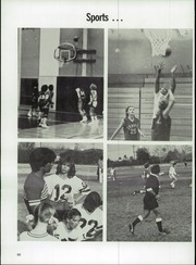 Page 62, 1980 Edition, Hoover High School - Memoir Yearbook (Fresno, CA) online yearbook collection