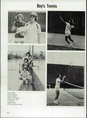Page 64, 1980 Edition, Hoover High School - Memoir Yearbook (Fresno, CA) online yearbook collection