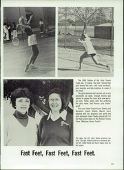 Page 69, 1980 Edition, Hoover High School - Memoir Yearbook (Fresno, CA) online yearbook collection