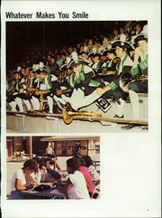 Page 9, 1980 Edition, Hoover High School - Memoir Yearbook (Fresno, CA) online yearbook collection