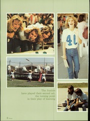 Page 10, 1982 Edition, Hoover High School - Memoir Yearbook (Fresno, CA) online yearbook collection