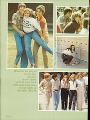 Page 12, 1982 Edition, Hoover High School - Memoir Yearbook (Fresno, CA) online yearbook collection