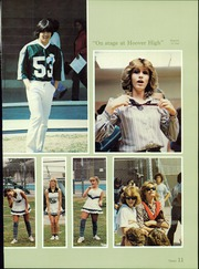 Page 13, 1982 Edition, Hoover High School - Memoir Yearbook (Fresno, CA) online yearbook collection