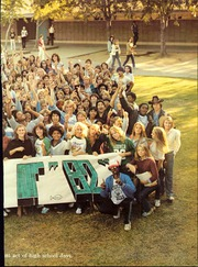 Page 7, 1982 Edition, Hoover High School - Memoir Yearbook (Fresno, CA) online yearbook collection