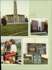Page 9, 1982 Edition, Hoover High School - Memoir Yearbook (Fresno, CA) online yearbook collection