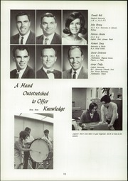 Page 12, 1968 Edition, Leland High School - Legend Yearbook (San Jose, CA) online yearbook collection