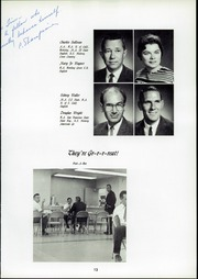 Page 15, 1968 Edition, Leland High School - Legend Yearbook (San Jose, CA) online yearbook collection