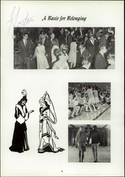 Page 6, 1968 Edition, Leland High School - Legend Yearbook (San Jose, CA) online yearbook collection
