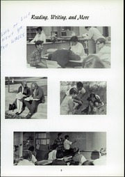 Page 7, 1968 Edition, Leland High School - Legend Yearbook (San Jose, CA) online yearbook collection