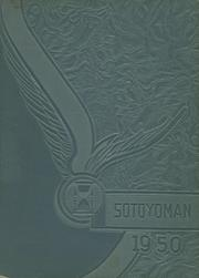Page 1, 1950 Edition, Healdsburg High School - Sotoyoman Yearbook (Healdsburg, CA) online yearbook collection
