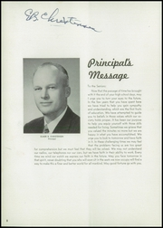 Page 12, 1950 Edition, Healdsburg High School - Sotoyoman Yearbook (Healdsburg, CA) online yearbook collection